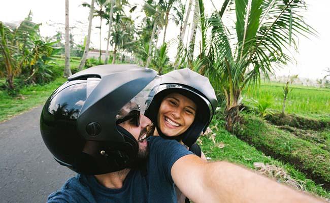Surprise Trip For Girlfriend