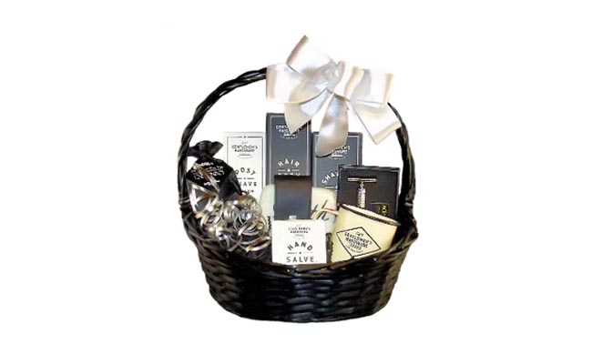 Body Care Gift Hamper for Dad