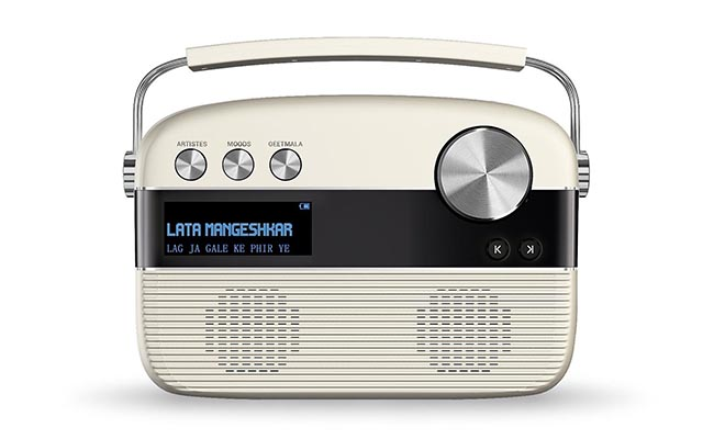 Saregama Caravan Gift for Dad