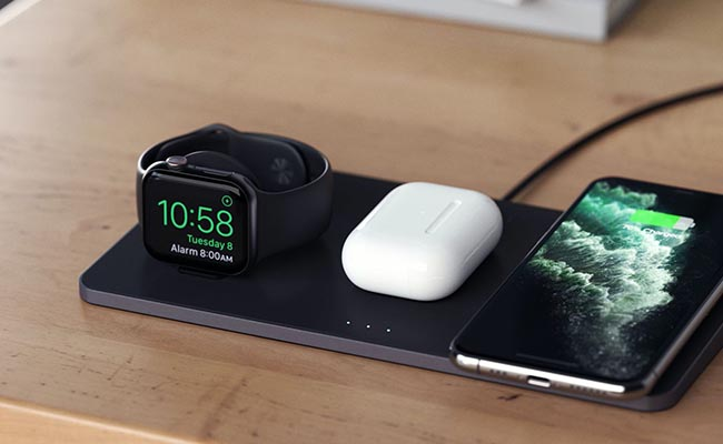 Wireless Charging Pad for Dad