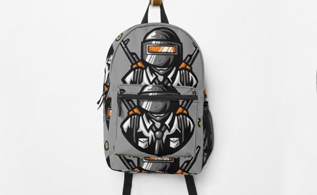 PUBG Backpacks For Boyfriend