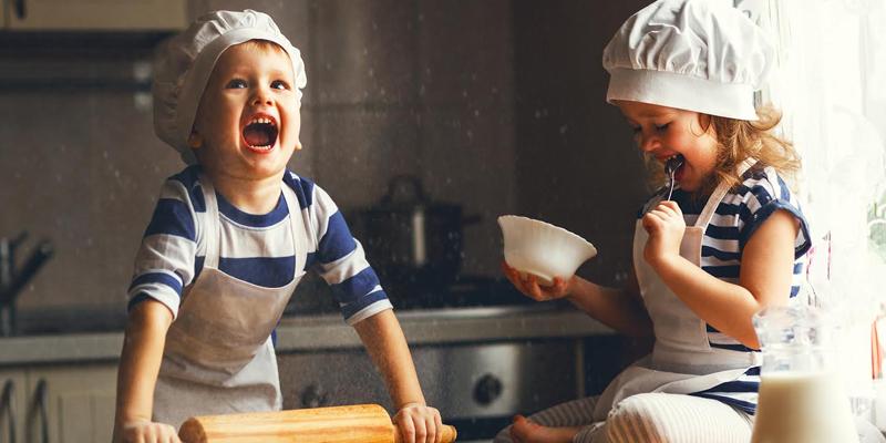 Tips For Fluffy Cake