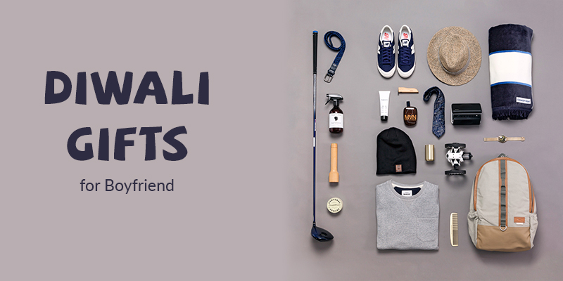 5 Unique & Amazing Diwali Gift Ideas for Boyfriend