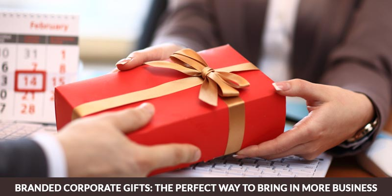 Branded Corporate Gifts