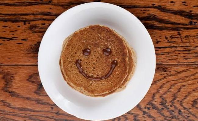 Motherly pancakes