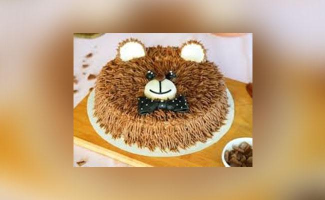 Designer Cake