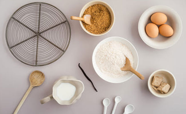 how to avoid common baking problem