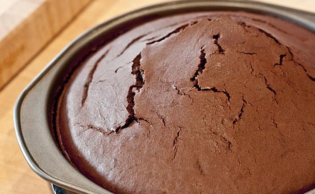 baking mistake