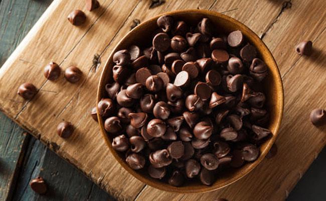 Valentines Chocolate gift