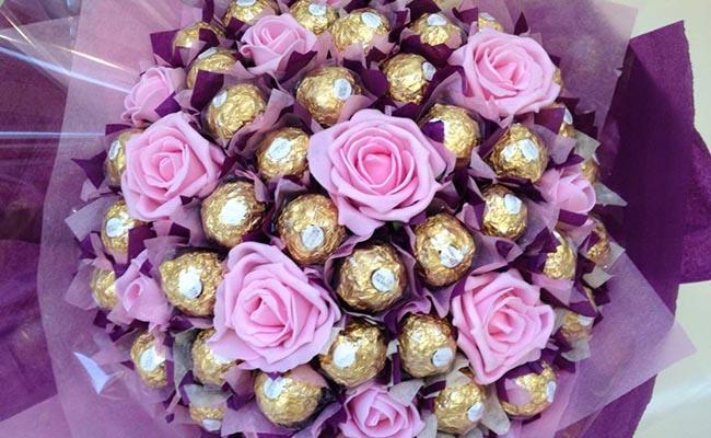 Chocolates/ Chocolate Bouquet