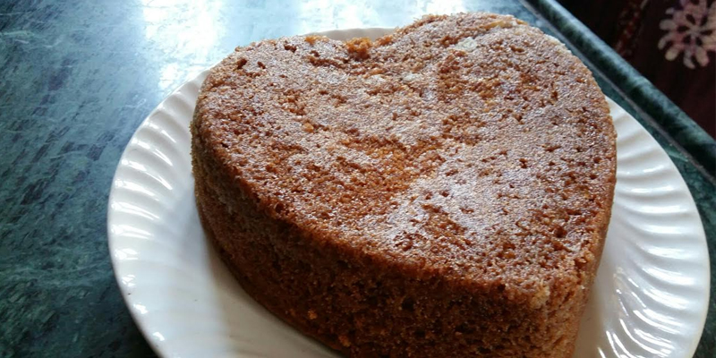 Cooker Cake Recipe | Simple Cooker Cake