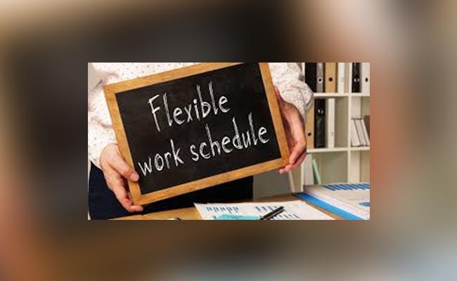 Encourage Flexible Work Policies