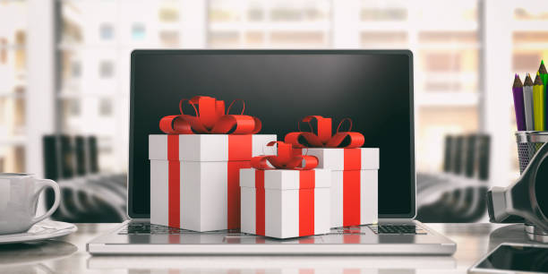 Gift a warm smile to your employees through corporate gifts