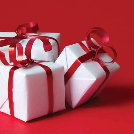 Hampers or Dedicated Gift Sets