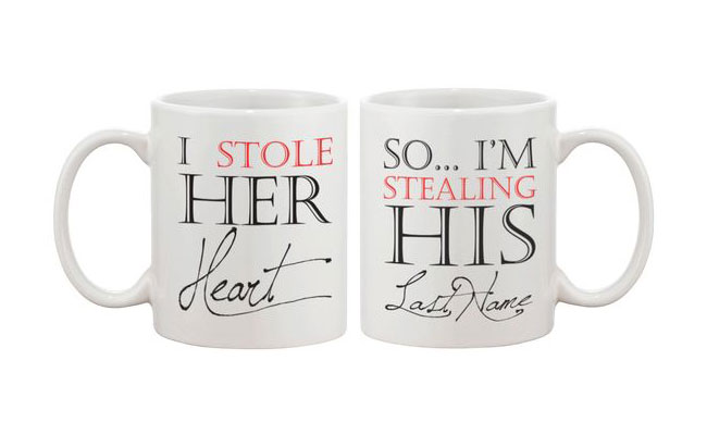 Simple n Classy Mugs