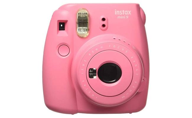 Insta Camera for sister