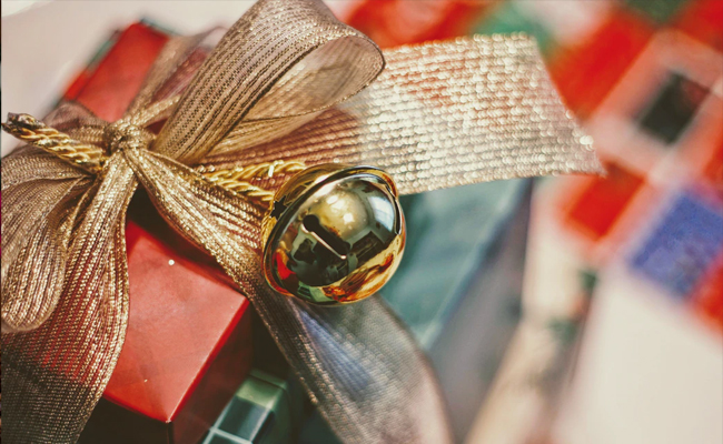 Couple Gifts Box