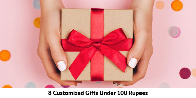 Customized Gifts Under 100 Rupees