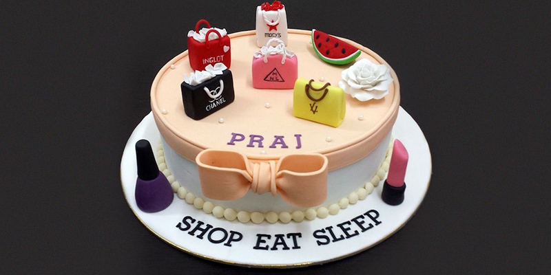 Designer Cake Ideas