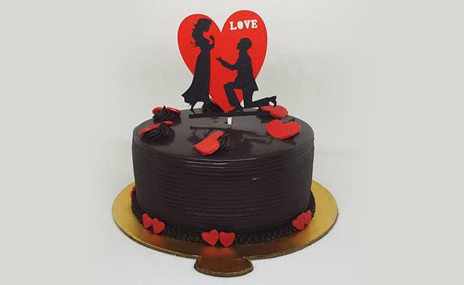 Photo Designer cake