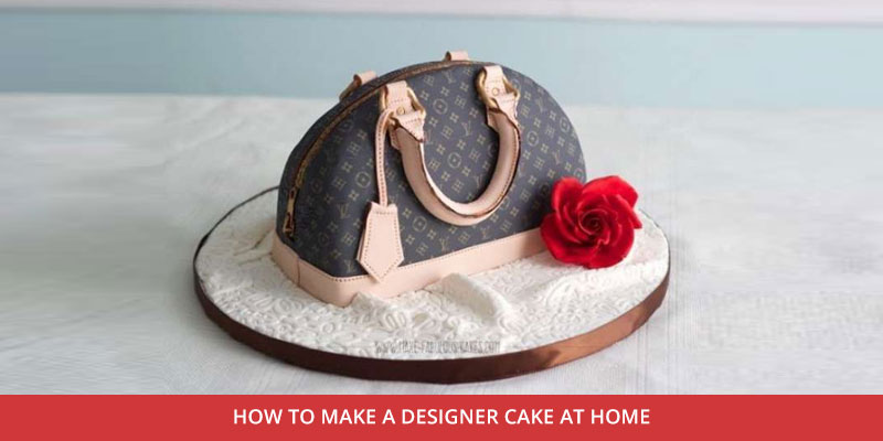 cake decorating ideas at home