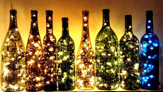 Fairy Lights for Diwali Decoration