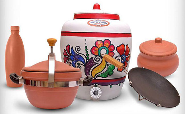 Cookware and Crockery