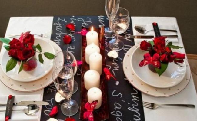 Rose Dining