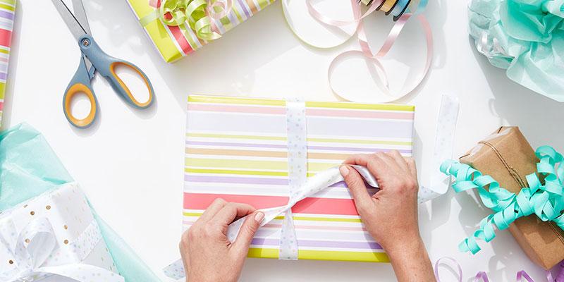 DIY Handmade Artistic Personalised Gift Ideas