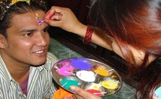How Nepalese Celebrate