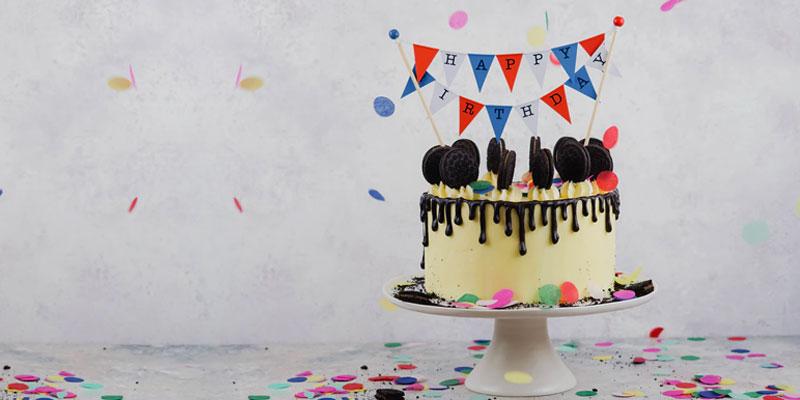 Easy Birthday Cakes For Boys