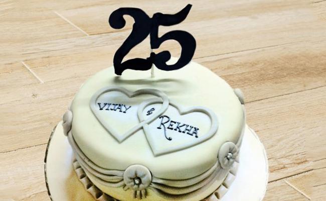 Delightful Cake