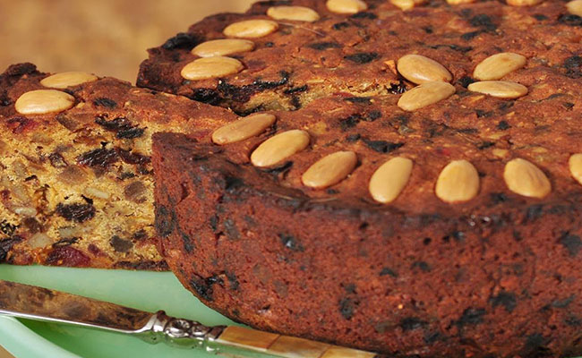 farmhouse fruit cake recipe