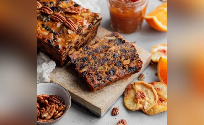 Traditional Farmhouse Fruit Cake Recipe