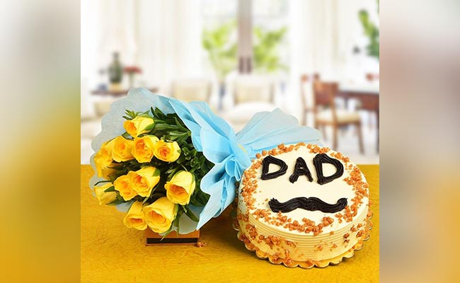 Make Your Father Smile With These Fathers Day Gifts | FlowerAura