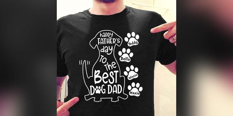 Father's Day Celebration Ideas for Pet Parents
