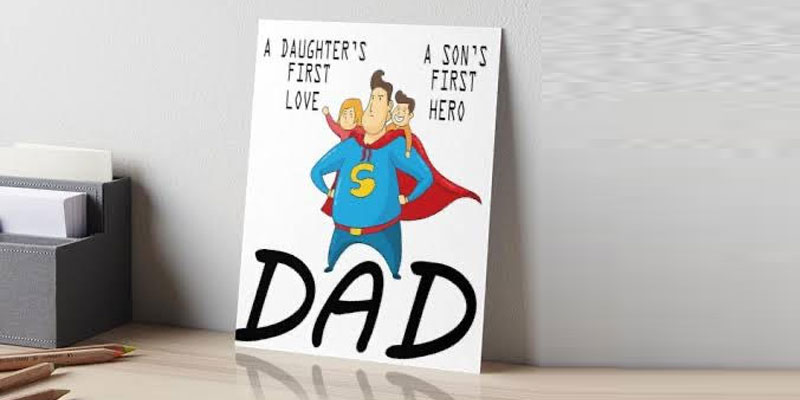 Father's Day Gifts from Son
