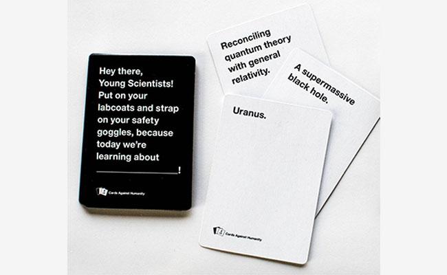 Hilarious Card Game