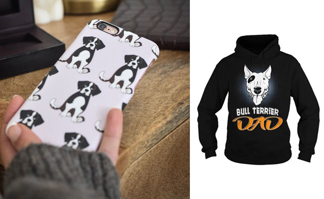 Personalised Animal breed clothing