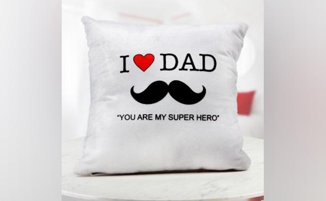 Customised Pillows