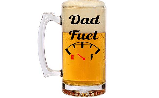 Customised Beer Mug