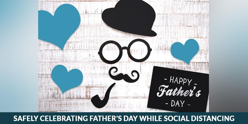 tips for father's day celebration