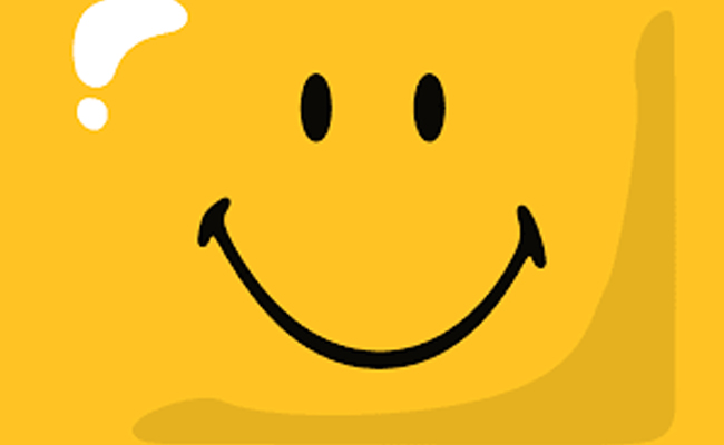 And, don't forget to smile all day long!