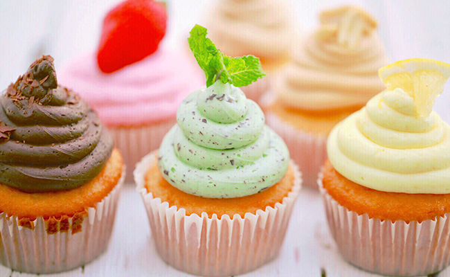 Different Types of Cake Fillings | Best Cake Fillings