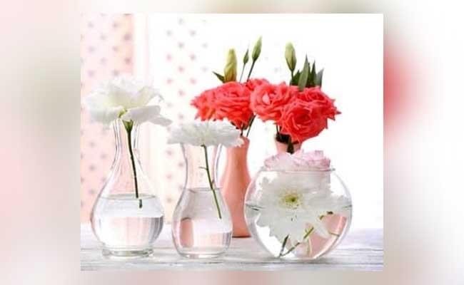 Use Clean Vase