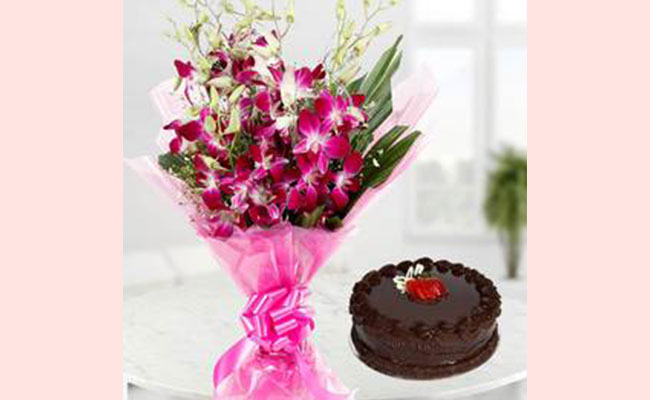 Combo Gift Surprise gift ideas for women's day