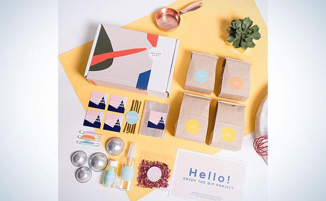 DIY Kit Gift Ideas