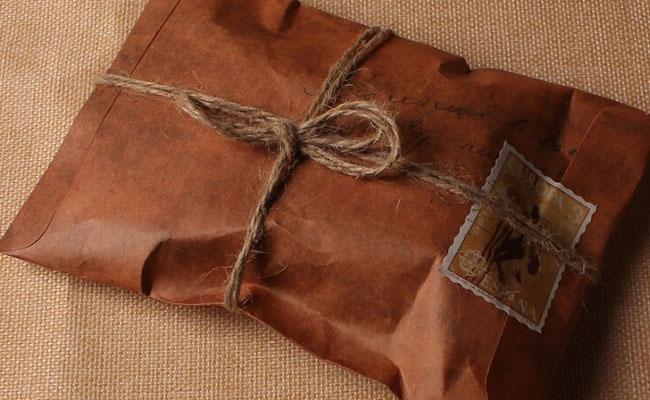 Envelope Style