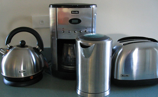 Home Appliances Gifts for a Virgo Man