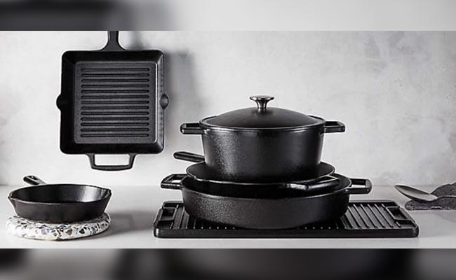 Kitchenware Rakhi Gift Ideas for Bhabhi